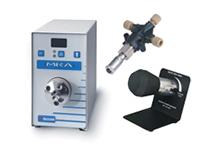 Flow Splitter for LC-MS or LC-ELSD