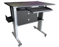ionLC Desk