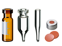 ND11 Crimp Neck Vials & Accessories