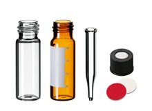 ND13 Screw Vials & Accessories