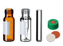 Short-Neck Screw Vials and Accessories - ND9