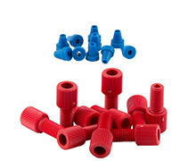"Nuts & Ferrules 1/16"" for 1.0mm to 1.6mm OD Tubing"