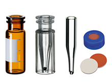 ND11 Snap Vials & Accessories