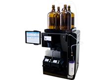 SepaBean Flash Chromatography System
