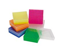 Vial Racks & Storage Boxes