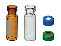 Crimp-Top Vials and Caps