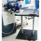 ionBench Elevating Table for Advion TriVersa NanoMate, ea.